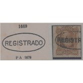 RHM 44 - Com Carimbo P.A. 1669