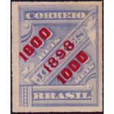 RHM 122a - 1.000/700 Réis