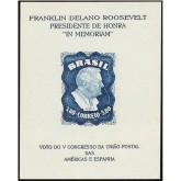 B-012 - Presidente Roosevelt