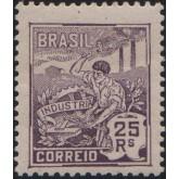 RHM 191 - 25 Réis - Indústria - ardósia