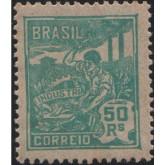 RHM 193 - 50 Réis - Indústria - verde