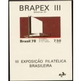 B-041 - Inauguração Do Edifício Sede Da ECT