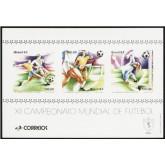 B-050 - XII Campeonato Mundial de Futebol - Espanha