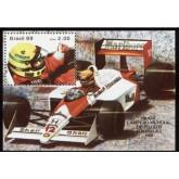 B-079 - Ayrton Senna da Silva