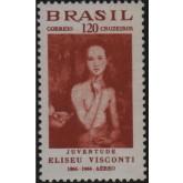 A-110 - Centenário do Pintor Eliseu Visconti