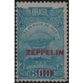 A-40 - Serviço Aéreo Zeppelin