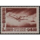 A-83 - Santos Dumont