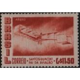 A-84 - Santos Dumont