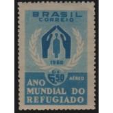 A-92 - Ano Mundial do Refugiado