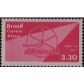 A-97 - 7º Congresso Eucarístico Nacional - Curitiba / PR