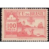 C-001 - 4º Centenário do Descobrimento do Brasil