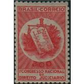 C-110 - 1º Congresso Nacional de Direito Judiciário - RJ