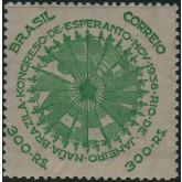 C-115 - 9° Congresso Brasileiro de Esperanto / RJ