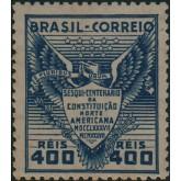 C-126 - 150 Anos da Constituição Norte-Americana