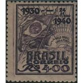 C-157 - Decênio do Governo de Getúlio Vargas