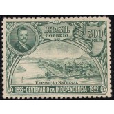 C-016 - Centenário da Independência e Exposição Nacional