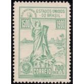 C-004 - 4º Centenário do Descobrimento do Brasil