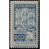C-009 - Selo Pan-Americano