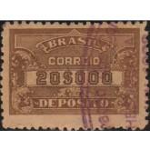 D-20 - 20$000 - Castanho Oliva