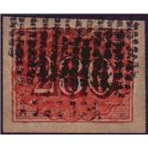 RHM 21 - 280 Réis - Olho-de-Gato