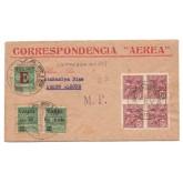 Carta Expressa - De Pelotas Para Porto Alegre