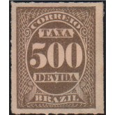 X-15 - 500 Réis - Oliva Cinza