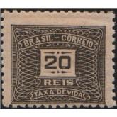 X-77 - 20 Réis - Oliva