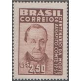 RHM C-395Y - Centenário da Morte de Augusto Conte