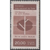 RHM C-464Y - Convênio Internacional do Café