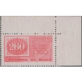 """RHM C-466Y - Centenário dos Selos """"Coloridos"""""""