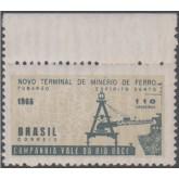RHM C-546Y - Inauguração do Terminal de Minério De Tubarão / ES
