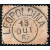 RHM 64 - Com Carimbo Leopoldina