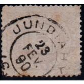 RHM 65 - Com Carimbo Jundiahy
