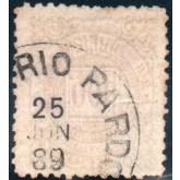 RHM 65 - Com Carimbo  Rio Pardo