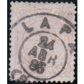 RHM 60 - Com Carimbo Lapa