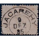 RHM 60 - Com Carimbo Jacarehy