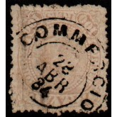 RHM 59 - Com Carimbo Commercio