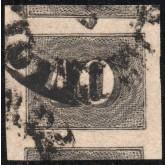 """RHM 11 - 10 Réis - """"Olho-de-Cabra"""""""