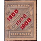 RHM 122 - 1.000/700 Réis