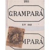 RHM 24 - Com Carimbo P.A. 1311