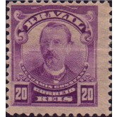 RHM 137a - 20 Réis - violeta vivo