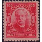 RHM 139a - 100 Réis - rosa
