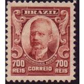 RHM 145 - 700 Réis  - castanho