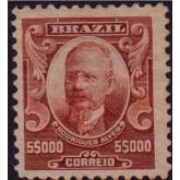 RHM 152 - 5.000 Réis - castanho