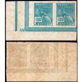 RHM 289 SD - 1.000 Réis Sem Picote