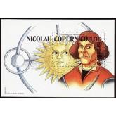 B-034 - 5º Centenário do Nascimento de Nicolau Copérnico