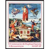 B-056  - V Centenário do Nascimento de Raphael Sanzio