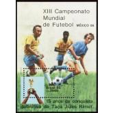 B-070 - XIII Campeonato Mundial de Futebol