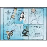 B-074 - Pesquisas Científicas Na Antártica