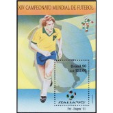 B-086 - XIV Campeonato Mundial de Futebol